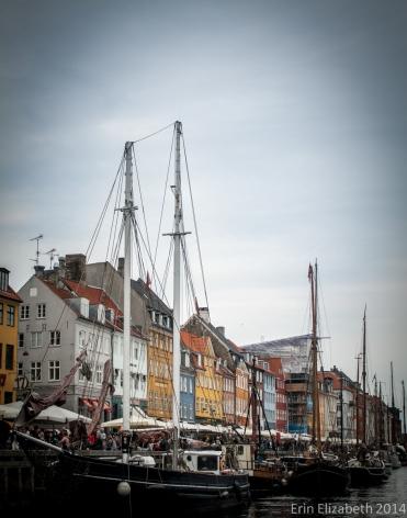Denmark 2014-2