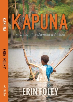 Kapuna Book Cover