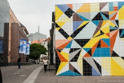 Dusseldorf 2014-15