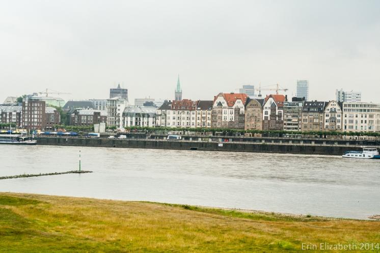 Dusseldorf 2014-2